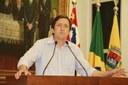 """""""Mato e animais indesejáveis irritam munícipes"""", afirma Cidimar Porto"""