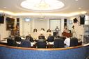 2ª Sessão Ordinária tem apenas uma propositura na pauta