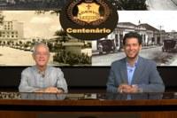 Acervo Catanduva entrevista Nelson Lopes Martins