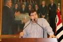 André Beck cria projeto de lei que institui o Programa Mérito Escolar