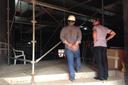 Baraldi cobra do Executivo informações sobre a revitalização do teatro municipal