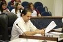 Câmara debate seis matérias e celebra Semana da Enfermagem