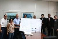 Câmara entrega R$ 500 mil para obras de adequação do Fórum de Catanduva