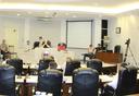 Câmara realiza sessão extraordinária nesta sexta-feira