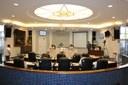 Câmara realiza sessão tripla e discute oito projetos na terça-feira