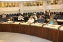 Câmara realiza última sessão ordinária do semestre