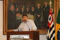 Câmara revoga autorização da GCM em aplicar multas por infrações