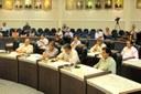 Câmara vota três projetos e abre espaço para 'Tribuna Popular'