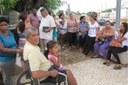 Cido Verdureiro questiona prefeito sobre situação do Spina