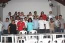 Com apoio de Amarildo, músicos da cidade fundam associação