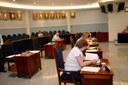 Comissão de vereadores é formada para estudar projeto sobre propagandas