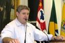 Daniel Palmeira defende reforma e modernização do calçadão
