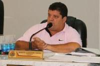 Ditinho Muleta propõe Emenda que beneficiará os funcionários municipais
