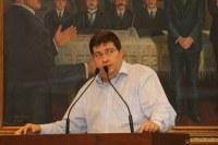 Dr. André Beck elabora Projeto que aumenta participação popular e amplia os poderes da Câmara Municipal em qualquer decisão envolvendo ruas e avenidas da cidade