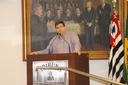 Dr. André Beck pede suspensão da cobrança de Taxa de Expediente no IPTU