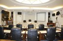 Em recesso Câmara realiza 1ª Sessão Extraordinária da 17ª Legislatura