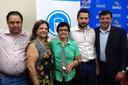 Enfermeiro Ari fala com o Secretário sobre as dificuldades dos projetos sociais de Catanduva