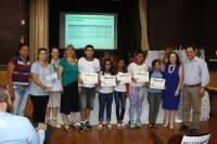 Enfermeiro Ari participa de 10ª Mostra do Projeto Centopeia