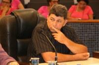 Gaúcho cobra informações a respeito do Centro de Zoonoses