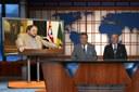 Jornal da Câmara: Crippa conquista verba e alerta para boicote