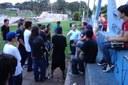Julinho Ramos reúne skatistas para propor melhorias em pista