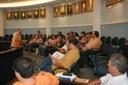 Legislativo Catanduvense implanta Programa Câmara Verde