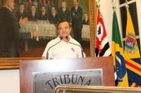 Lei Municipal, que concede a isenção da Taxa de Coleta de Lixo continua em vigor