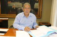 Luis Pereira, receberá visita do Prefeito Municipal de Catanduva, na próxima terça (08.01)