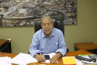 Luis Pereira toma posse como novo presidente da Câmara Municipal de Catanduva