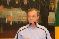 Onofre Baraldi questiona informações sobre ambulâncias adaptadas