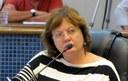 Paula rebate críticas feitas pelo prefeito Afonso Macchione Neto