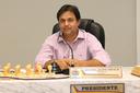 Presidente da Câmara em nome de todos os Vereadores parabeniza Catanduva pelos seus 99 anos