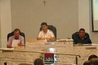Primeira sessão do mês de março possui 4 proposituras para serem votadas