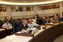 Projeto que determina o orçamento do município para 2017 está em pauta