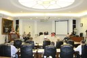 Representantes do Executivo dão explicações sobre os números alarmantes de suspeitas de dengue