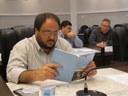 Sancionada lei de Crippa que proíbe propaganda eleitoral em muros