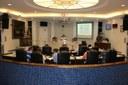 Segunda sessão do mês de outubro possui 8 proposituras para serem votadas