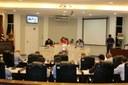 Seis proposituras serão discutidas na próxima terça-feira (18/10)