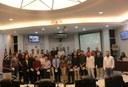 Seminário de Gestão Pública para jovens que aconteceu na Câmara Municipal de Catanduva foi um sucesso