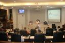 Sessão de terça-feira 13/03 contará com a votação de 7 proposituras