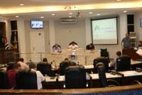 Sessão desta terça-feira 05/12 possui cinco projetos para serem votados