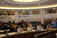 Sessão desta terça-feira 12/06 possui dez projetos para serem votados