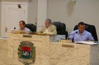 Sessão Ordinária de 13/08 contará com a votação de 4 proposituras