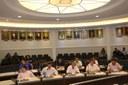 Sessão Ordinária desta terça-feira (10/04) discutirá 8 proposituras