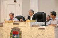 Sessão Ordinária desta terça-feira (30/06) discutirá 4 proposituras