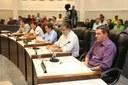Última sessão de setembro possui 16 proposituras para serem votadas