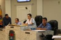Vereadores apreciam 14 proposituras nesta terça-feira  (15/05)