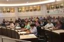Vereadores apreciam 4 proposituras nesta terça-feira (18/06)