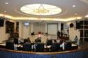 Vereadores apreciam dois projetos de Lei na terça-feira (19/04)