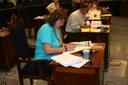Vereadores aprovam 30 projetos durante 39ª Sessão
